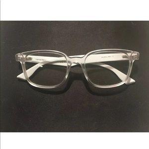 Emporio Armani Glasses Unisex Ea 9733.